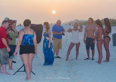 Beach Event!