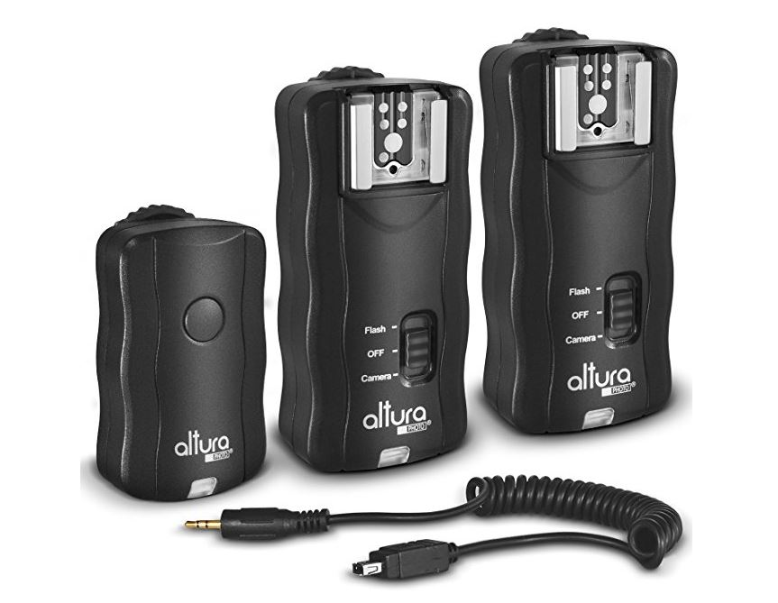 Altura Remotes You may want this